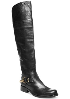 Steve Madden Women's Olgga Over-the-Knee Boots