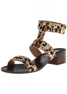 Steve Madden Women's Praisse Gladiator Sandal