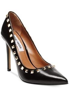 Steve Madden Women's Proto-s Studded Pumps Women's Shoes