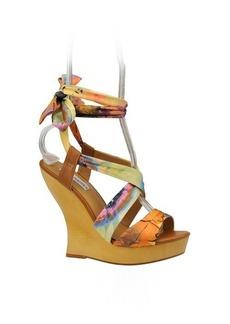 Steve Madden Women's Quinnnn Wedge Sandal