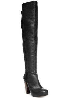Steve Madden Women's Rannsome Over-The-Knee Boots
