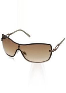 Steve Madden Women's S5470 Shield Sunglasses