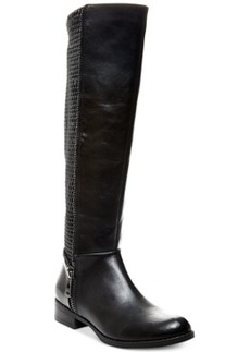 Steve Madden Women's Saami Riding Boots Women's Shoes