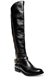 Steve Madden Women's Skippur Over-The-Knee Boots