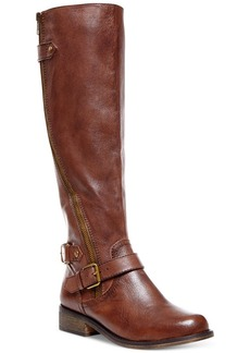 Steve Madden Women's Synicle Tall Boots