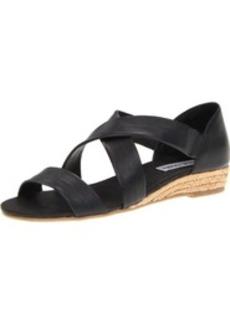 Steve Madden Women's Talumm Wedge Sandal