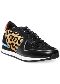 Steve Madden Women's Trackk Jogger Sneakers