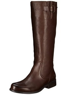 Steve Madden Women's Trysst Engineer Boot