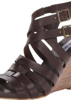Steve Madden Women's Venis Wedge Sandal