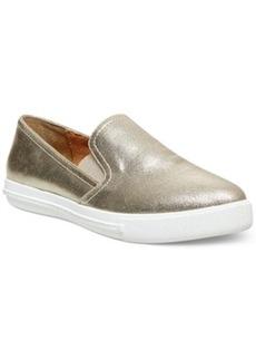 Steve Madden Women's Vicktori Slip-On Sneakers Women's Shoes