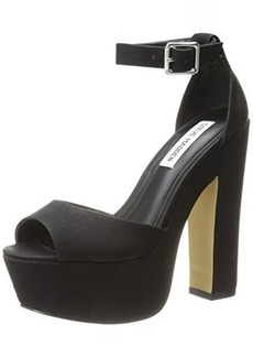 Steve Madden Women's Whitman Platform Pump