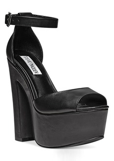 Steve Madden Women's Whitman Two-Piece Platform Sandals