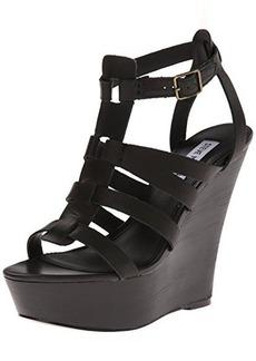 Steve Madden Women's Winslet Wedge Sandal