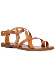 Steve Madden Women's Women's Agathist Flat Sandals Women's Shoes