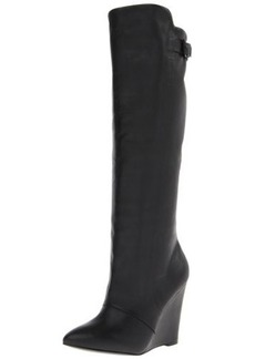 Steve Madden Women's Zylon Riding Boot