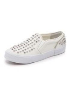Steve Madden x Peace Love Shea Fairfax Sneakers