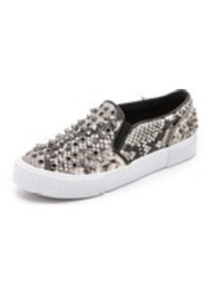 Steve Madden x Peace Love Shea Fairfax Sneakers