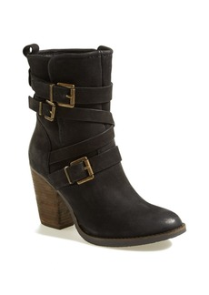 Steve Madden 'Yale' Belted Boot (Women)