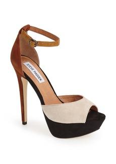 Steve Madden 'Yevone' Ankle Strap Sandal (Women)