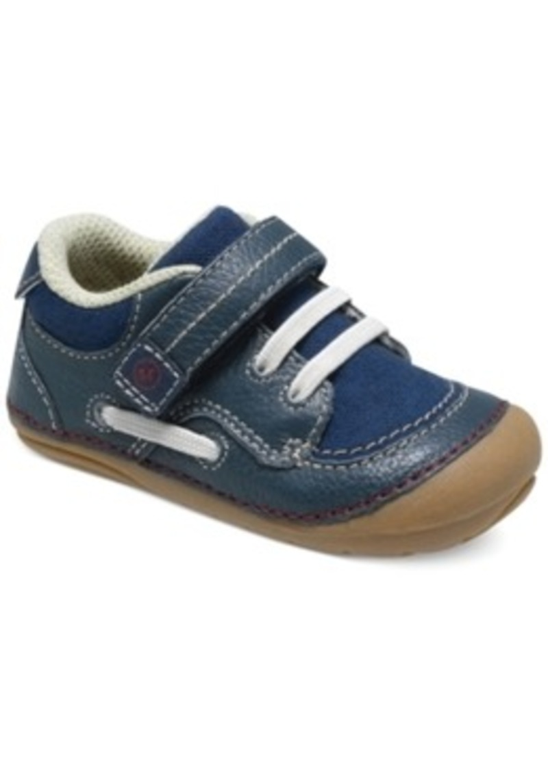 Stride Rite Baby Boys Srt Dawson Shoes