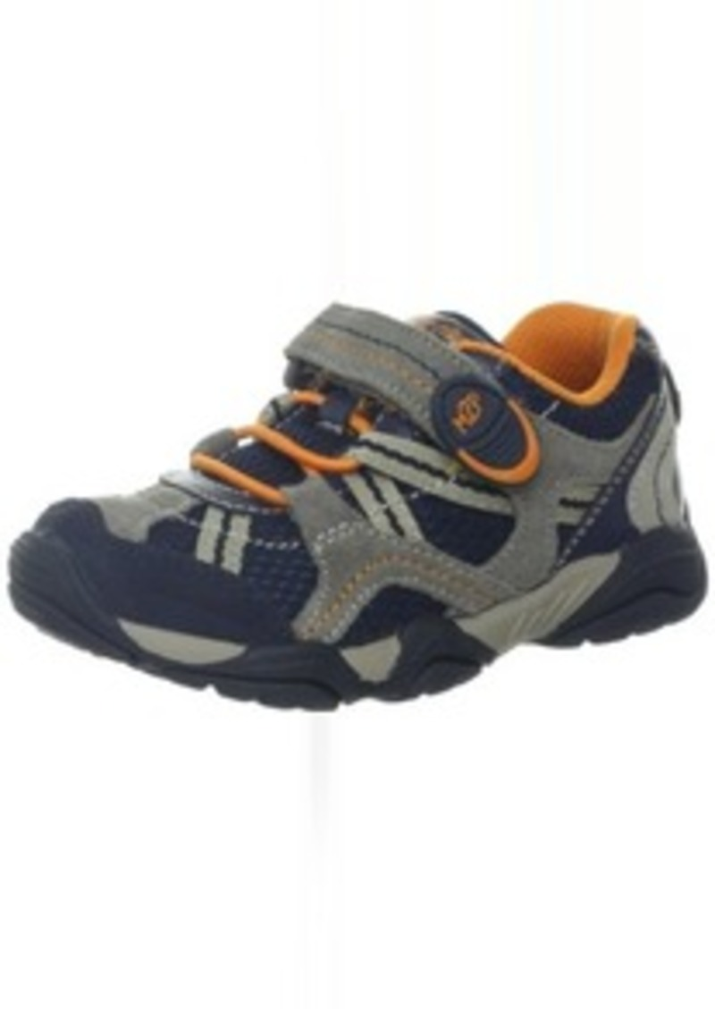 stride rite stride rite made 2 play griffin sneaker