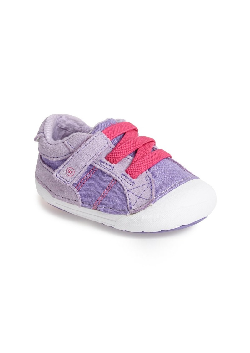 Stride Rite Srt Soft Motion Skyler Sneaker