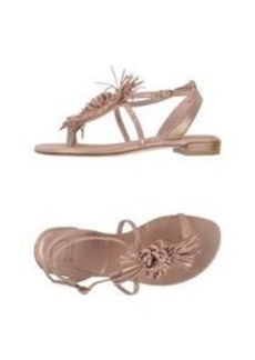 STUART WEITZMAN - Thong sandal