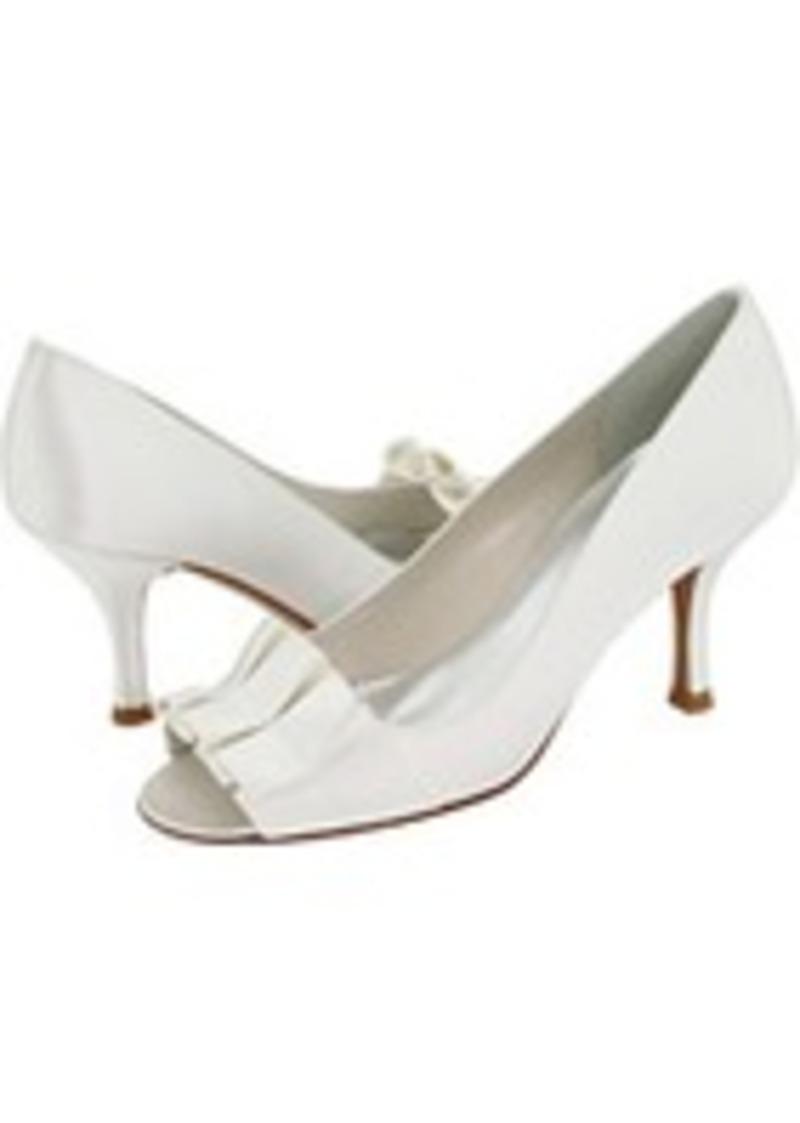 Stuart Weisman Wedding Shoes 032 - Stuart Weisman Wedding Shoes