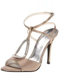 Stuart Weitzman Women's Globarcelona Ankle-Strap Sandal