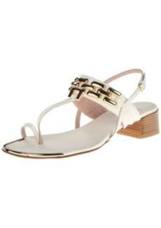 Stuart Weitzman Women's Hardware Dress Sandal