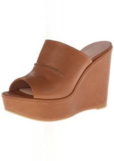 Stuart Weitzman Women's Herenow Wedge Sandal