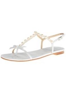Stuart Weitzman Women's Pearlize Sandal