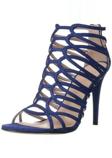 Stuart Weitzman Women's Strappy Dress Sandal