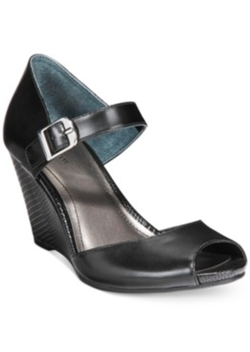 style co bessye dress wedges only at macy s