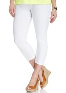 Style & co. Plus Size Leggings, Capri