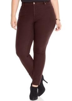 Style & co. Plus Size Skinny Jeggings