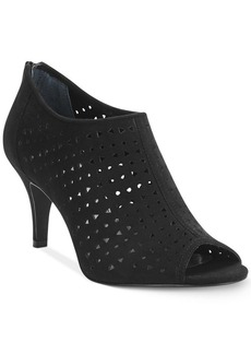 Style & Co. Women's Shoes Milaa Shooties