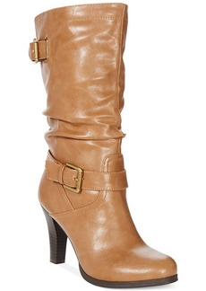 Style&co. Amorie Boots