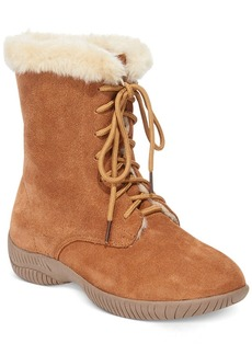 Style&co. Celie Faux Fur Cold Weather Boots