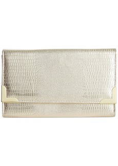 Style&co. Exotic Diane Clutch