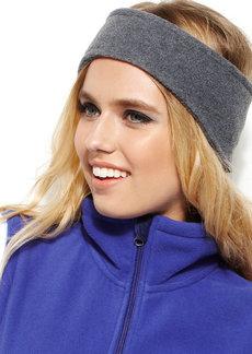 Style&co. Fleece Headband