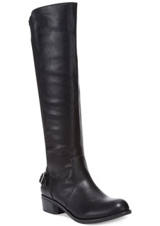 Style&co. Jayden Stretch Back Riding Boots