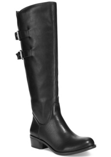 Style&co. Masen Wide Calf Riding Boots