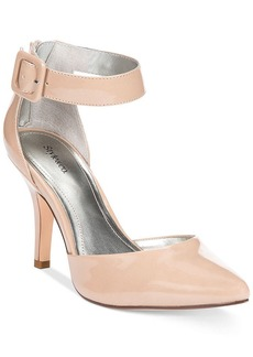 Style&co. Miloe Ankle Strap Pumps