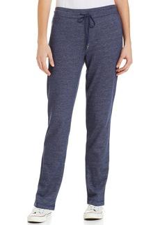 Style&co. Petite Slim Flecked Pants