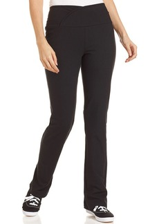 Style&co. Plus Size Bootcut Active Pull-On Pants
