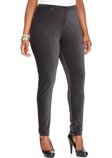 Style&co. Plus Size Corduroy Leggings