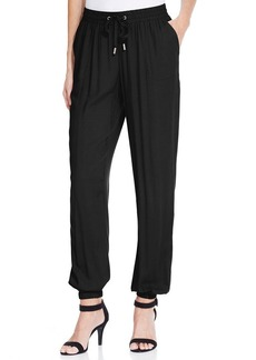 Style&co. Petite Relaxed-Fit Jogger Pants
