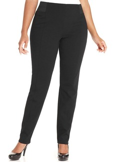 Style&co. Plus Size Pull-On Skinny Pants