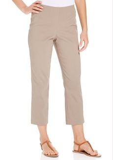 Style&co. Pull-On Capri Pants